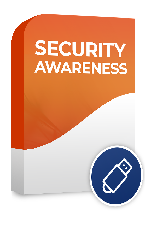 Security Awareness – USB-Stick-Sicherheit