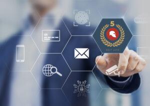 5 Jahre SKYTALE Online-Akademie für IT-Security